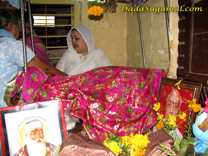 Paath-Sahib-at-home