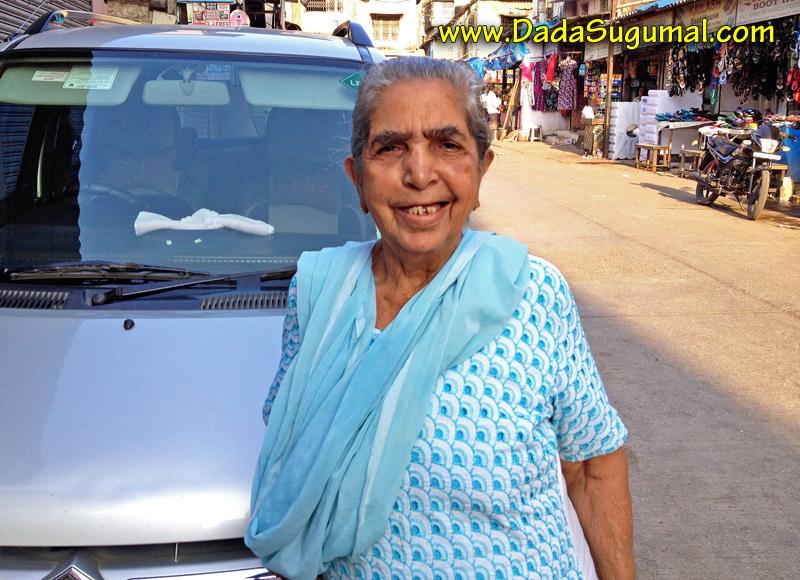 Smt Gauri Sugumal Keswani
